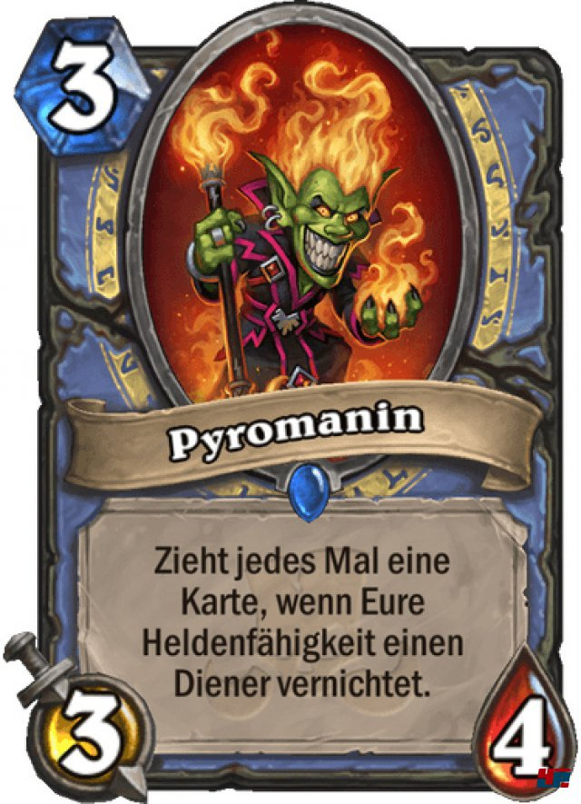 Screenshot - Hearthstone: Rastakhans Rambazamba (Android) 92578602