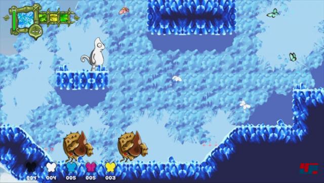 Screenshot - Canvaleon (Wii_U) 92506980