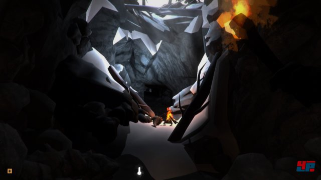 Screenshot - The Long Dark (PS4) 92550775