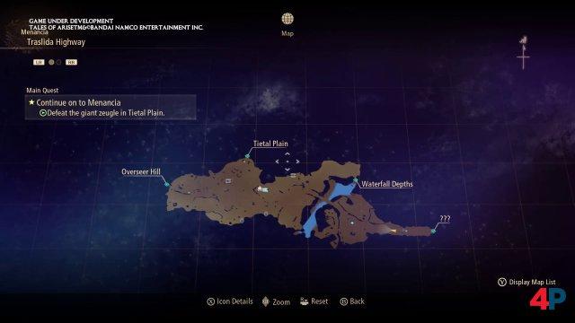 Screenshot - Tales of Arise (PC) 92644596