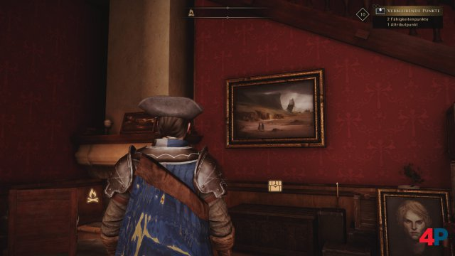 Screenshot - GreedFall (PS4) 92596112