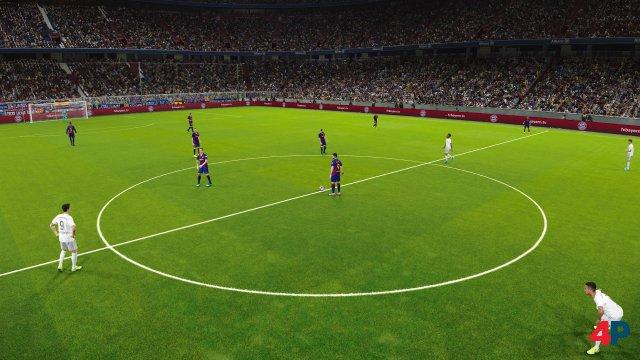Screenshot - eFootball PES 2020 (PC) 92593843