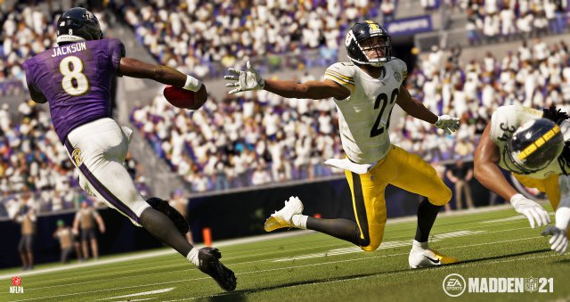 Screenshot - Madden NFL 21 (PC)