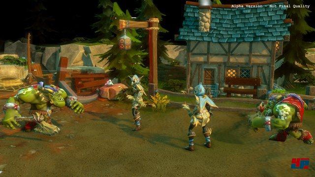 Screenshot - Dungeons 2 (PC) 92487580