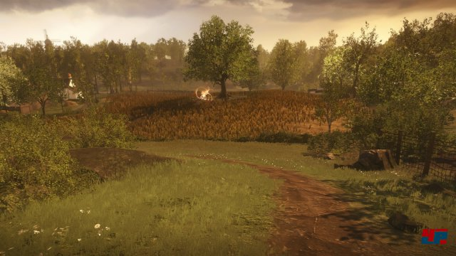 Screenshot - Everybody's Gone to the Rapture (PlayStation4) 92511569
