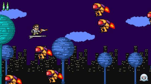 Screenshot - Angry Video Game Nerd Adventures (PC) 92469750