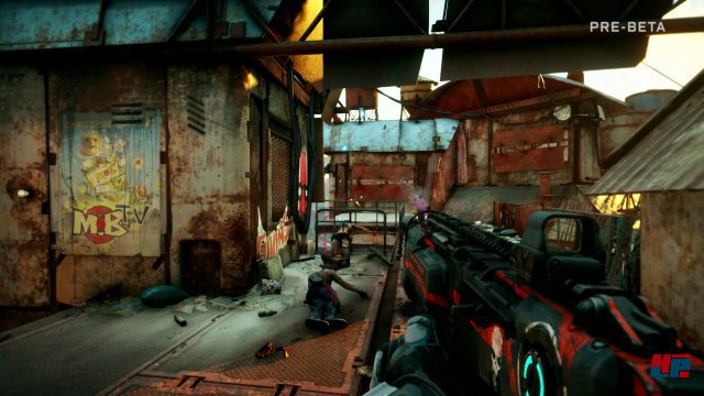 Screenshot - Rage 2 (PC) 92581590