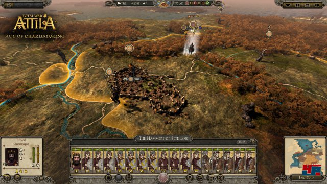 Screenshot - Total War: Attila (PC) 92516830