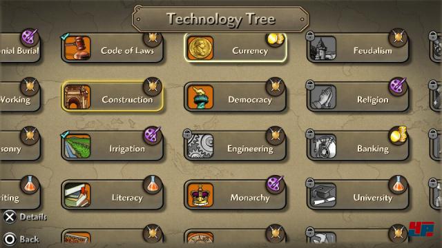 Screenshot - Civilization Revolution 2 (PS_Vita)