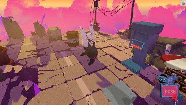 Screenshot - Felix the Reaper (PC) 92594034