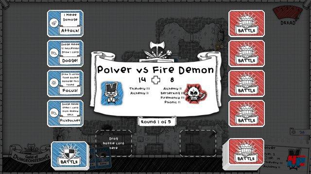 Screenshot - Guild of Dungeoneering (PC) 92498018