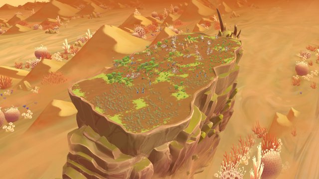 Screenshot - The Wandering Village (PC) 92626454