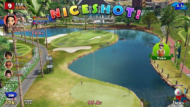 Screenshot - Everybody's Golf (PS4) 92552875