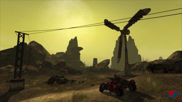 Screenshot - Borderlands (PC) 92585513