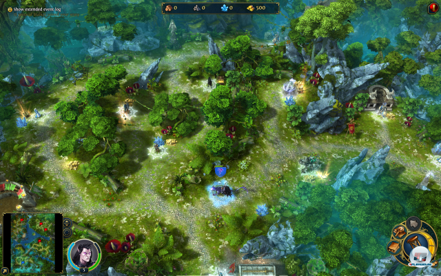 Screenshot - Might & Magic Heroes VI: Shades of Darkness (PC) 92438497