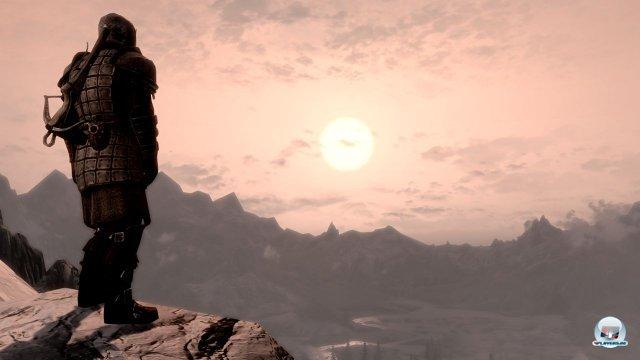 Screenshot - The Elder Scrolls V: Skyrim (360) 2364957