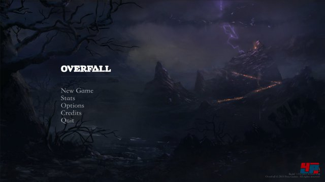 Screenshot - Overfall (PC) 92520486