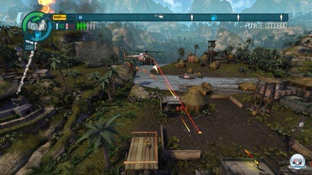 Screenshot - Choplifter HD (PC) 92434977