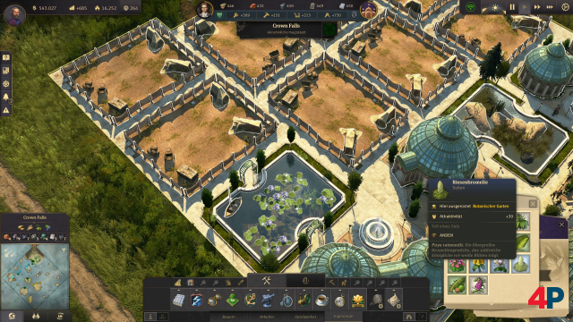 Screenshot - Anno 1800: Botanika (PC) 92595854