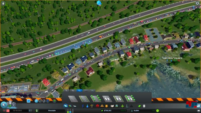 Screenshot - Cities: Skylines (PC) 92501055
