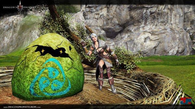 Screenshot - Dragon's Prophet (PC)