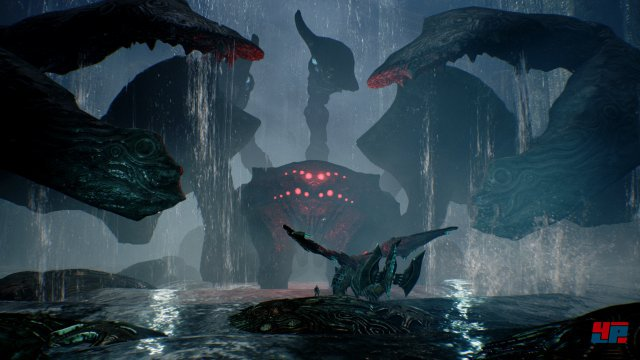 Screenshot - Scalebound (PC)