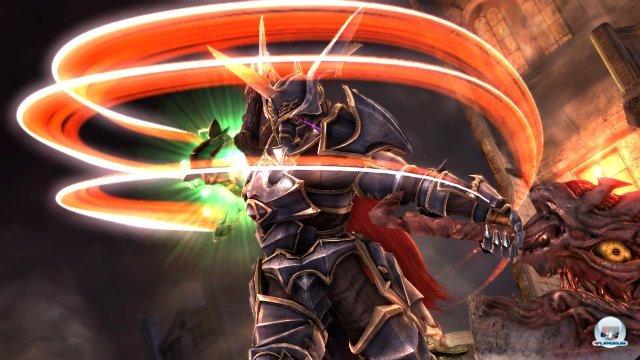 Screenshot - Soul Calibur V (360) 2279097