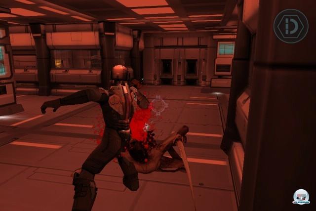 Screenshot - Dead Space (iPhone) 2220014