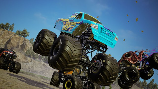 Screenshot - Monster Jam Steel Titans 2 (PC, PS4, Stadia, Switch, One) 92632700
