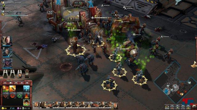 Screenshot - Warhammer 40.000: Dawn of War 3 (PC) 92544417