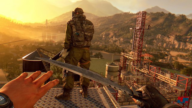 Screenshot - Dying Light: The Following (PC) 92511764