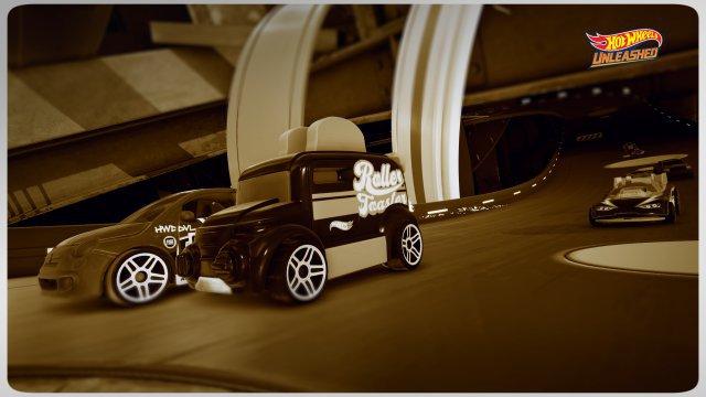 Screenshot - Hot Wheels Unleashed (PlayStation5) 92650361