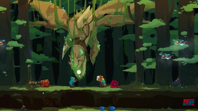Screenshot - Aegis Defenders (Mac) 92487540
