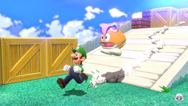 Screenshot - Super Mario 3D World (Wii_U) 92472190