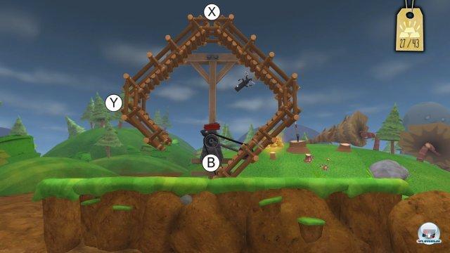 Screenshot - Bit.Trip Presents: Runner 2 - Future Legend of Rhythm Alien (Wii_U) 92401742