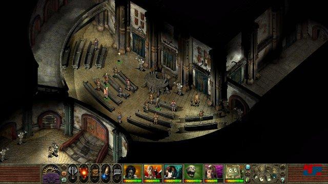 Screenshot - Planescape: Torment (PC) 92543071