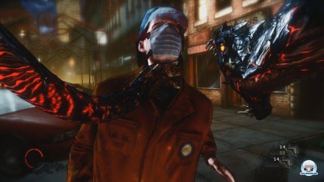 Screenshot - The Darkness II (360) 2318052
