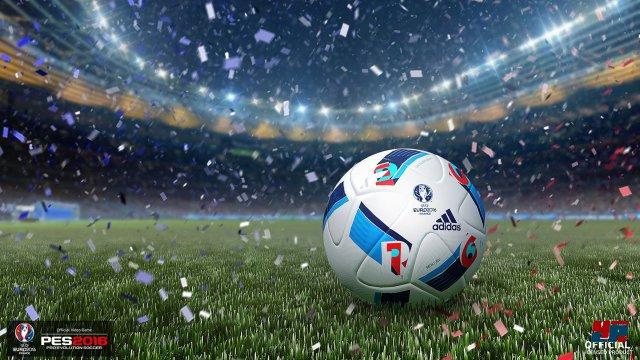 Screenshot - Pro Evolution Soccer 2016 (PC)