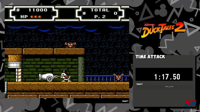 Screenshot - The Disney Afternoon Collection (PC) 92544186