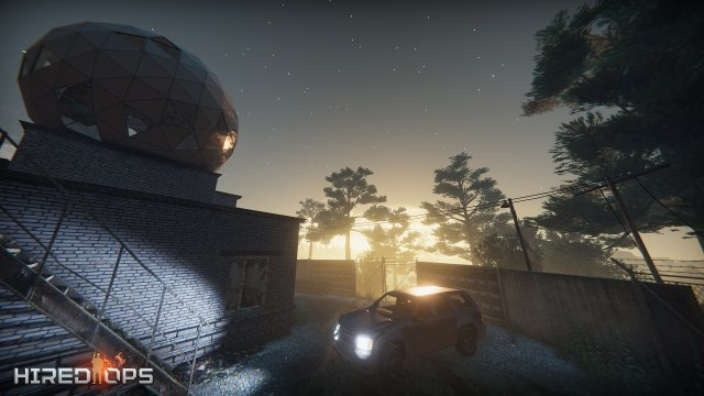Screenshot - Hired Ops (PC) 92639345