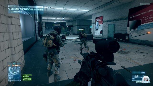 Screenshot - Battlefield 3 (PC) 2270007