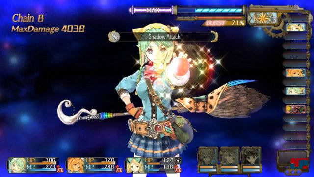 Screenshot - Atelier Shallie: Alchemists of the Dusk Sea (PlayStation3) 92499513