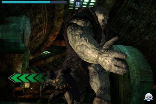 Screenshot - Batman: Arkham City Lockdown (iPhone) 2298392
