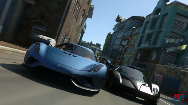 Screenshot - DriveClub (PS4) 92531346