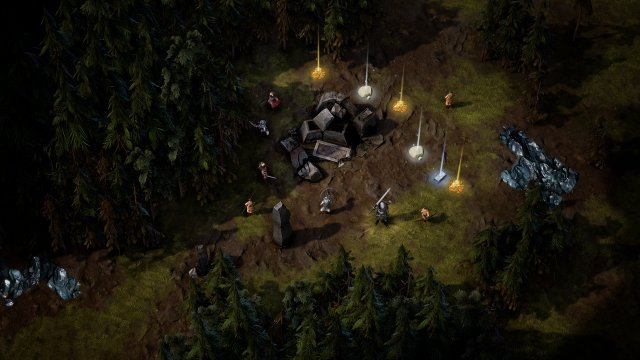 Screenshot - Age of Darkness: Final Stand (PC)