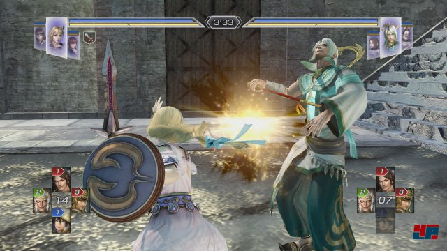 Screenshot - Warriors Orochi 3 Ultimate (PlayStation4) 92490075