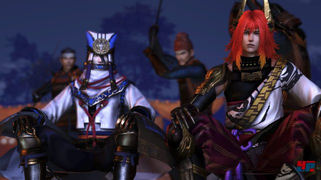 Screenshot - Samurai Warriors 4-2 (PC) 92513211