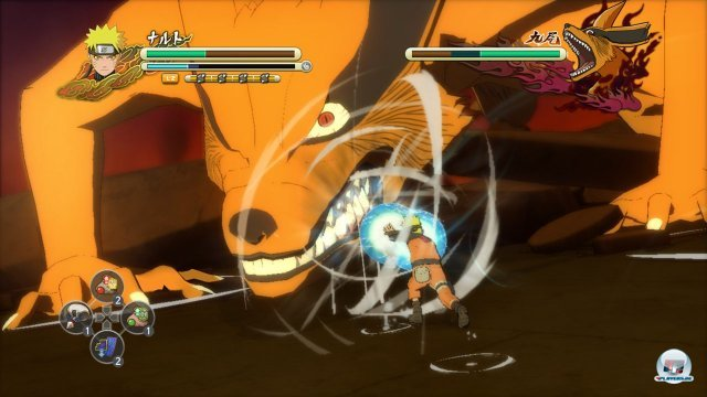 Screenshot - Naruto Shippuden: Ultimate Ninja Storm 3 (360) 92452857