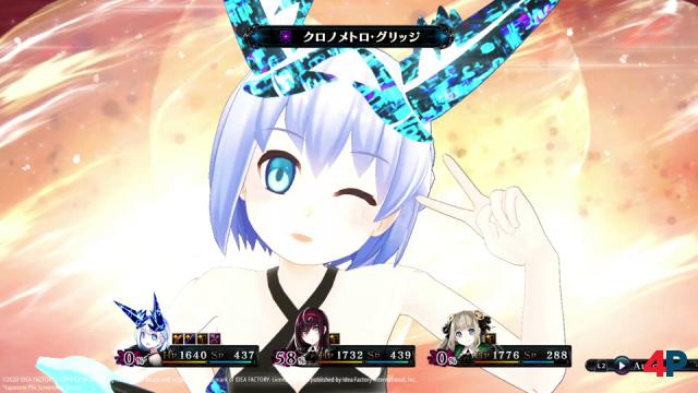 Screenshot - Death end re;Quest 2 (PC)