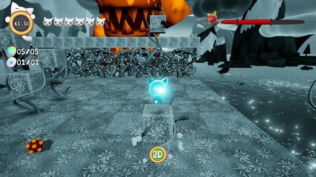 Screenshot - Neko Ghost, Jump! (PC, PS4, Switch, One) 92632837